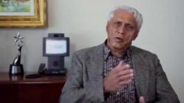 Address by Dr. Romesh Wadhwani, Director Wadhwani Foundations