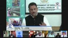 Skills to Jobs:A Dialogue on Collaboration